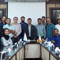 برگزاری دوره تکنیک های حرفه ای سئو به میزبانی پارک علم و فناوری خراسان رضوی - مشهد