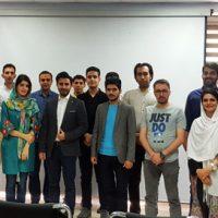 دوره آموزش تکنیک های لینک سازی داخلی و خارجی با همکاری شتاب دهنده سریر - تهران