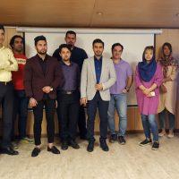 برگزاری دوره آموزش گوگل سرچ کنسول در آکادمی وبسیما - مهر 97