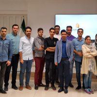 برگزاری کارگاه آموزش تکنیک های حرفه ای سئو با همکاری شتاب دهنده دیموند - تهران