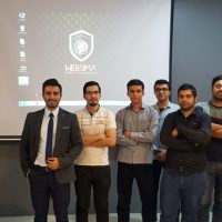 برگزاری کارگاه تکنیک های حرفه ای سئو با همکاری شتاب دهنده فردوسی - مشهد
