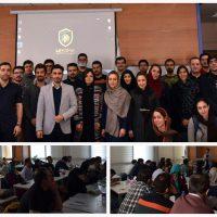 برگزاری کارگاه استراتژی سئو و تولید محتوا با همکاری شتاب دهنده آواتک - تهران