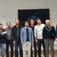 کارگاه آموزش استراتژی سئو و تولید محتوا با همکاری شتاب دهنده دیموند - تهران