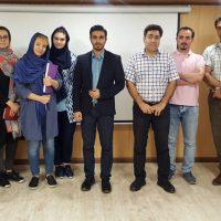 برگزاری اولین دوره آموزش سئو و تولید محتوا با متد جدید - مهر 97