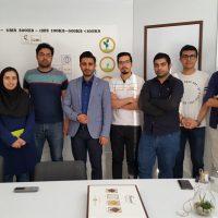 برگزاری کارگاه استراتژی سئو و تولید محتوا با همکاری شتاب دهنده فردوسی - مشهد