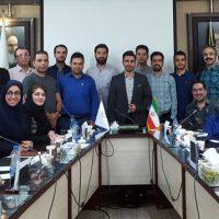 برگزاری دوره استراتژی سئو و تولید محتوا به میزبانی پارک علم و فناوری خراسان رضوی - مشهد