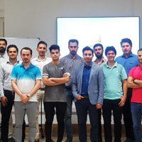 کارگاه آموزش سئو تکنیکال با همکاری شتاب دهنده دیموند - تهران