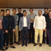 برگزاری دوره آموزش سئو تکنیکال در آکادمی وبسیما - 19 مهر 97