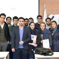کارگاه آموزش Google Search Console با همکاری شتاب دهنده آواتک - تهران