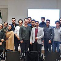 دوره آموزش حرفه ای گوگل وبمستر با همکاری شتاب دهنده دیموند - تهران