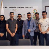 برگزاری دوره آموزشی لینک سازی کلاه سفید با همکاری شتاب دهنده فردوسی - مشهد