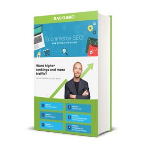 کتاب راهنمای جامع سئو برای فروشگاه اینترنتی