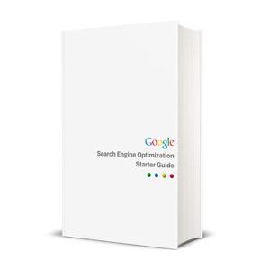 کتاب راهنمای اولیه برای بهینه سازی سایت