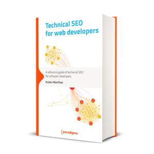 کتاب آموزش سئو تکنیکال برای طراحان سایت