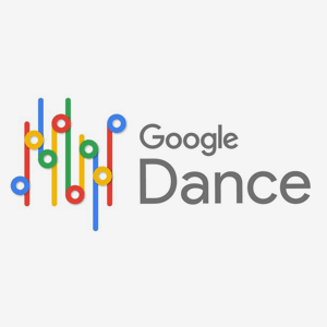 google dance چیست