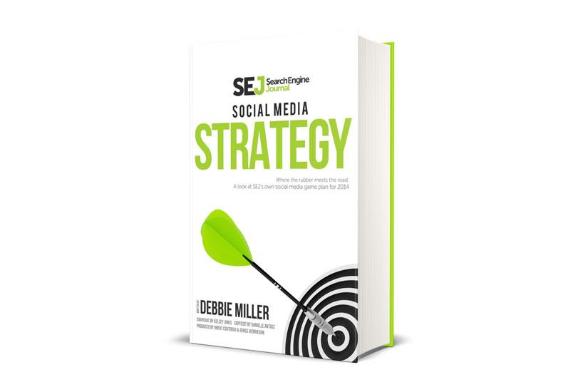 کتاب استراتژی مناسب برای فعالیت در شبکه های اجتماعی