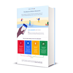 میکرو لحظه ها، راهنمایی برای موفقیت در بازاریابی در موبایل