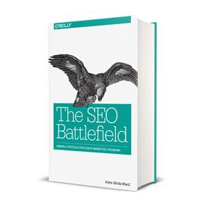 دانلود کتاب The SEO Battlefield