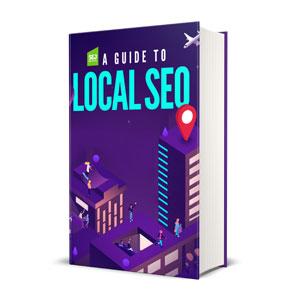 کتاب راهنمای جامع آموزش سئو محلی