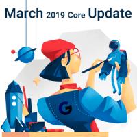 آپدیت الگوریتم گوگل در مارس 2019 به نام فلوریدا