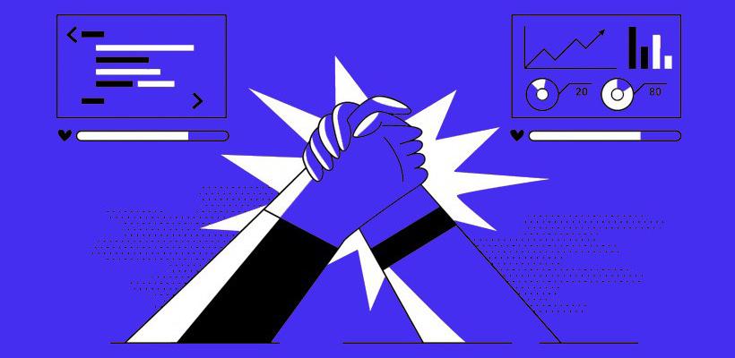 اهمیت همکاری متخصصین سئو و برنامه نویسان