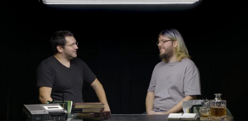 دیان آرمور از تیم توسعه دهندگان گوگل در اپیزود آینده سئو