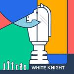 شوالیه سفید؛ بازی با مهرههای برنده